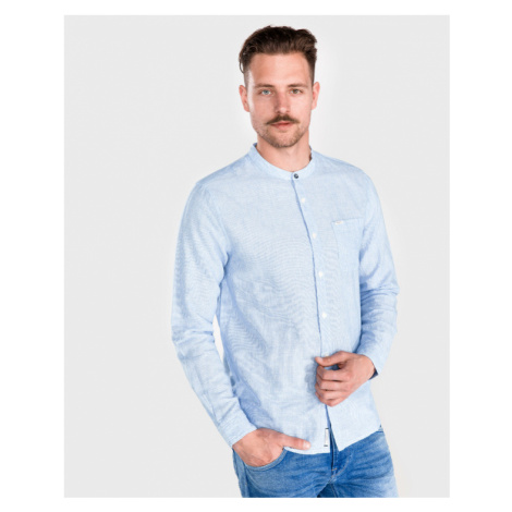 Pepe Jeans Brent Shirt Blue