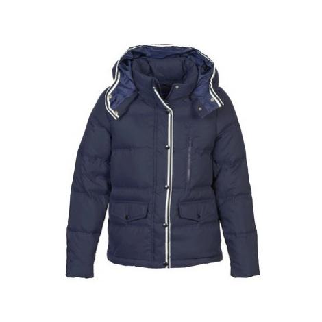 Adidas BF DOWN JACKET women's Jacket in Blue