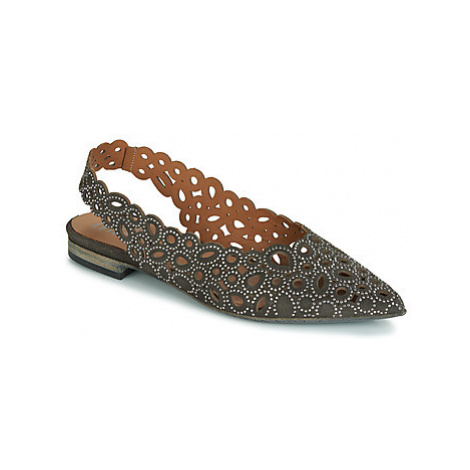 Mimmu 489Z3 women's Sandals in Grey