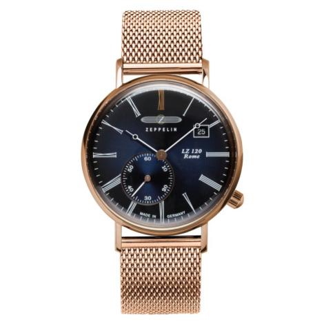 Zeppelin LZ120 Rome Lady Watch