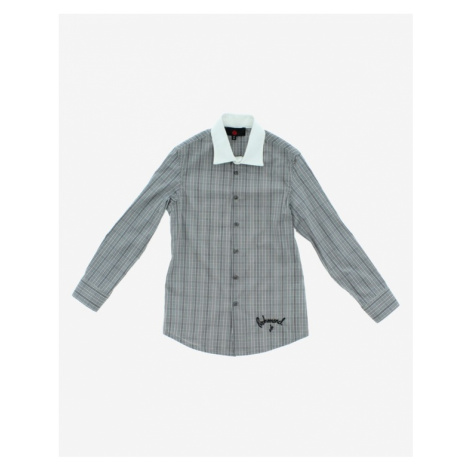 John Richmond Kids Shirt Grey