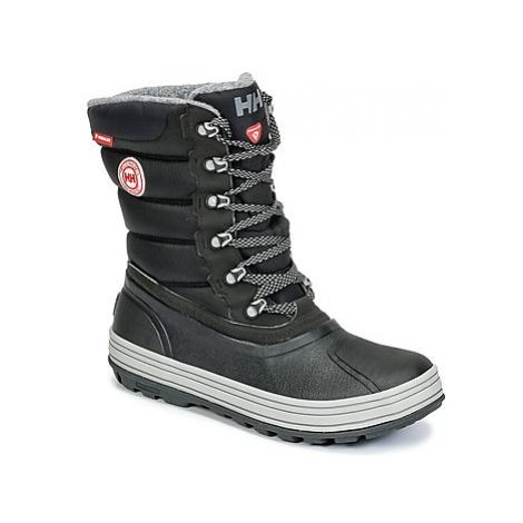 Helly Hansen TUNDRA CWB men's Snow boots in Black