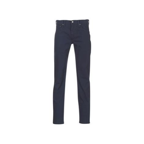 Levis 511™ SLIM FIT men's Trousers in Blue Levi´s