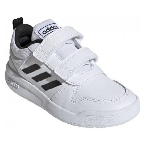 adidas TENSAUR C white - Kids' leisure footwear