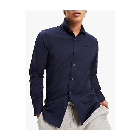 Tommy Jeans Original Stretch Slim Fit Shirt Tommy Hilfiger