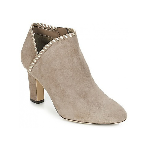 Lauren Ralph Lauren BRYNA women's Low Boots in Grey