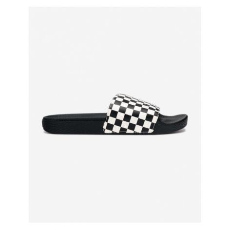 Vans Slippers Black