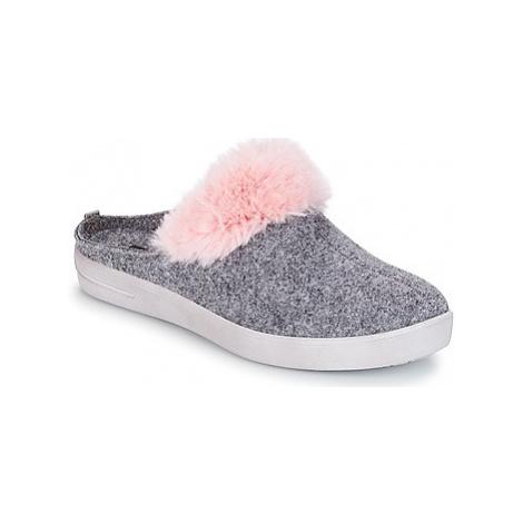 Romika NADINE HOME 03 women's Slippers in Grey