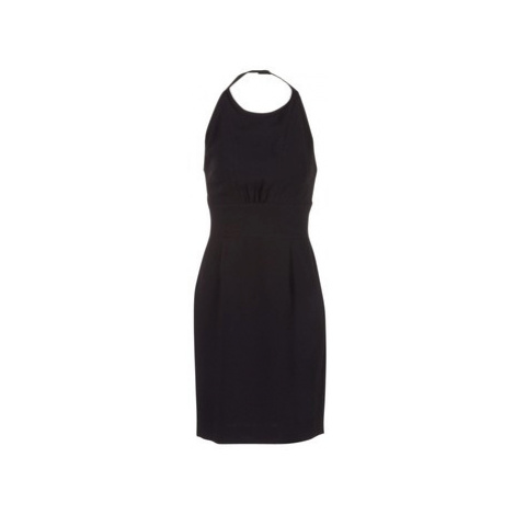 Armani jeans ODIALINA women's Dress in Black