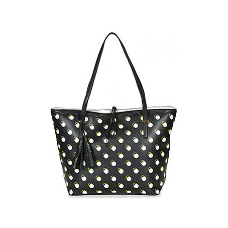 Lollipops DANNI SHOPPER women's Shopper bag in Black