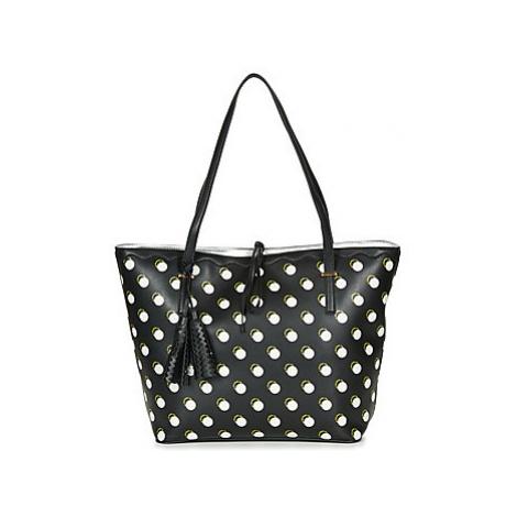 Lollipops DANNI SHOPPER women's Shopper bag in Black