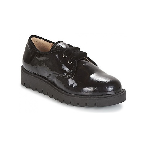 Unisa MICK girls's Children's Casual Shoes in Black