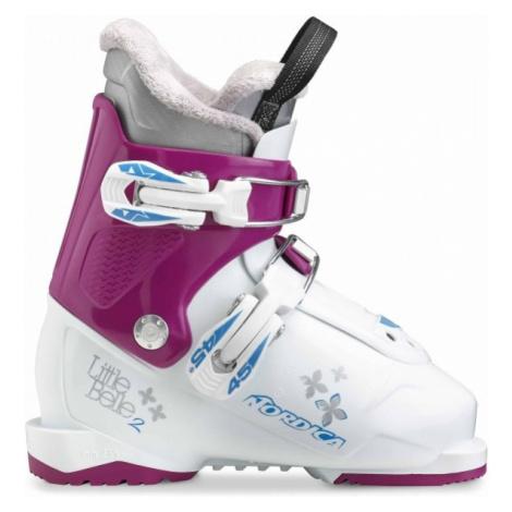 Nordica LITTLE BELLE 2 - Kids' Ski Boots