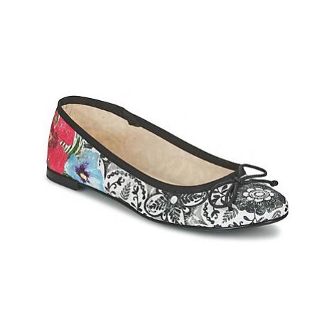 Desigual MISSIA women's Shoes (Pumps / Ballerinas) in Multicolour