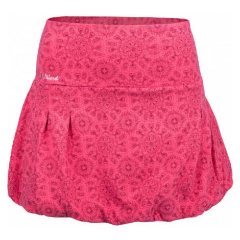 Willard MOYA pink - Women's skirt