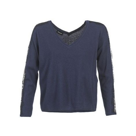 Kookaï SOFIA women's Sweater in Blue