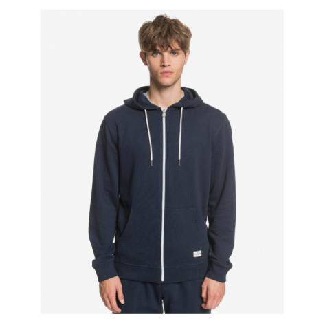 Quiksilver Sweatshirt Blue