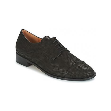 Emma Go SHERLOCK women's Casual Shoes in Black