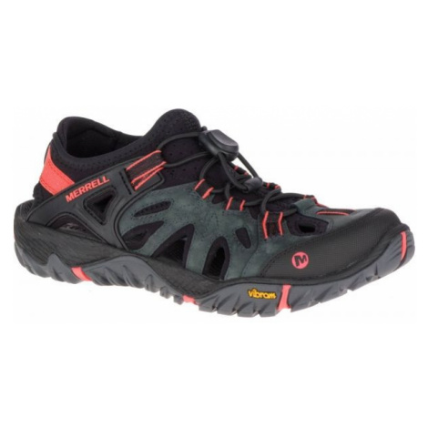 Merrell ALL OUT BLAZE SIEVE grey - Women's outdoor shoes