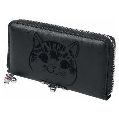 Banned - Delicatty - Wallet - black