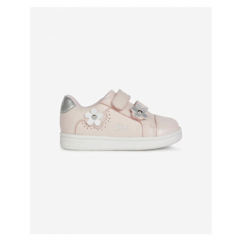 Geox Djrock Kids sneakers Pink