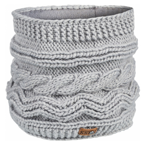 cravat Roxy Winter - SJEH/Warm Heather Gray - women´s