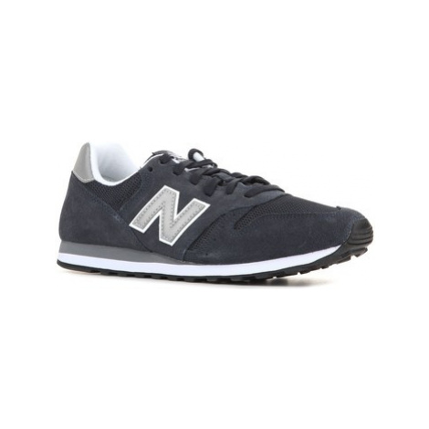 New Balance Mens ML373NAY men's Shoes (Trainers) in Blue