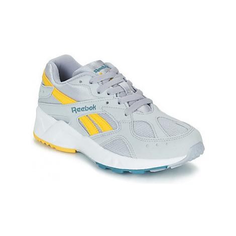 Reebok Classic AZTREK men's Shoes (Trainers) in Grey