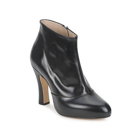 Marc Jacobs COLORADO women's Low Ankle Boots in Black