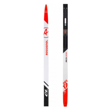 Rossignol DELTA SPORT CLASSIC IFP - Cross country skis for classic style