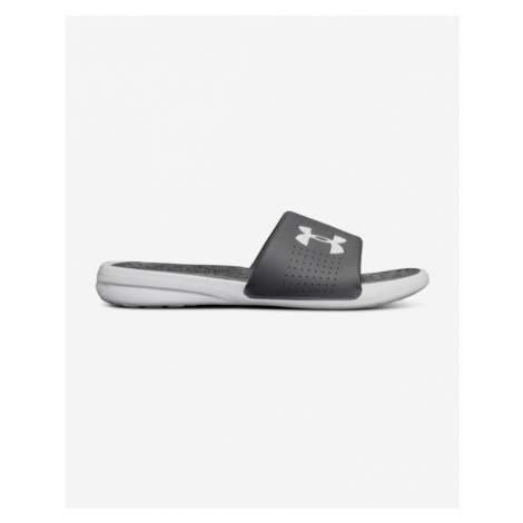Under Armour Playmaker Slippers Grey