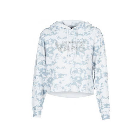 Vans MEANT TO BE women's Sweatshirt in White