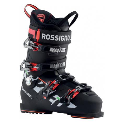Rossignol SPEED 120 BLACK - Men's ski boots