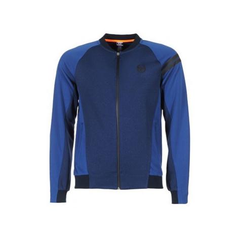 Sergio Tacchini ZAIM TRACKTOP men's Tracksuit jacket in Blue