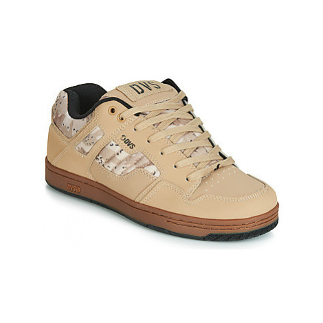 DVS ENDURO 125 men's Shoes (Trainers) in Beige