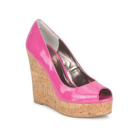 Ravel JULIA women's Sandals in Pink