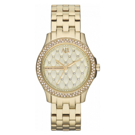 Ladies Armani Exchange Watch AX5216