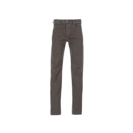 Diesel BUSTER men's Jeans in Grey