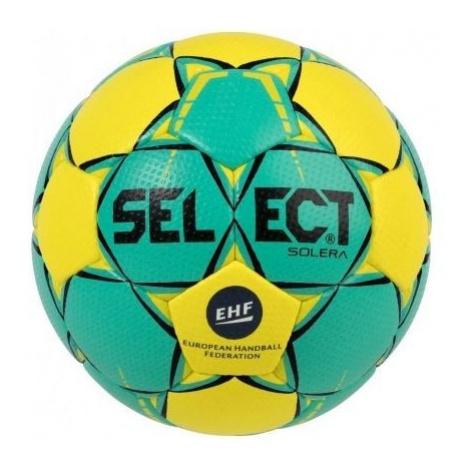 Select SOLERA 0 - Handball