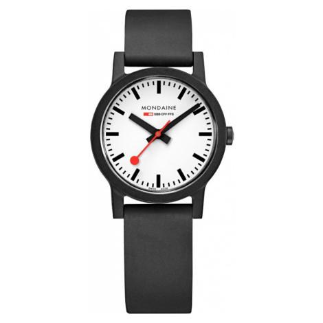 Ladies Mondaine Swiss Railways Essence Watch
