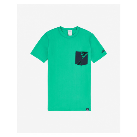 O'Neill Jack's Base Kids T-shirt Green