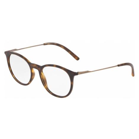 Dolce & Gabbana Eyeglasses DG5031 1935