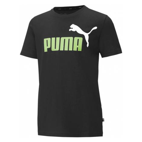 Essential 2 Colorblock Logo Men Puma