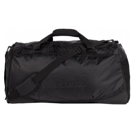 Kensis DUSTIN 80 black - Travel bag