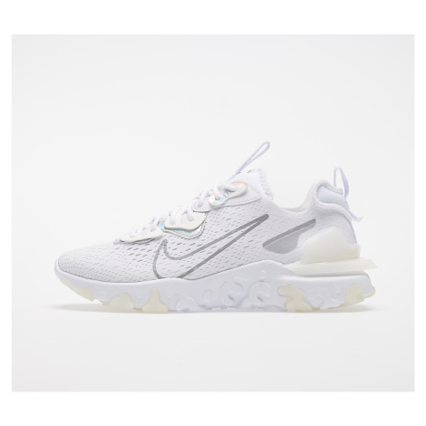 Nike W NSW React Vision Essential White/ Particle Grey-White