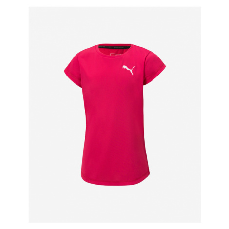 Puma Active Kids T-shirt Pink