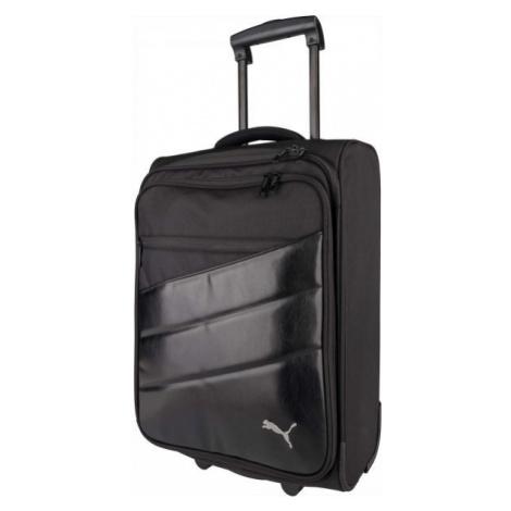 Puma TEAM TROLLEY BAG black - Men's bag on wheels
