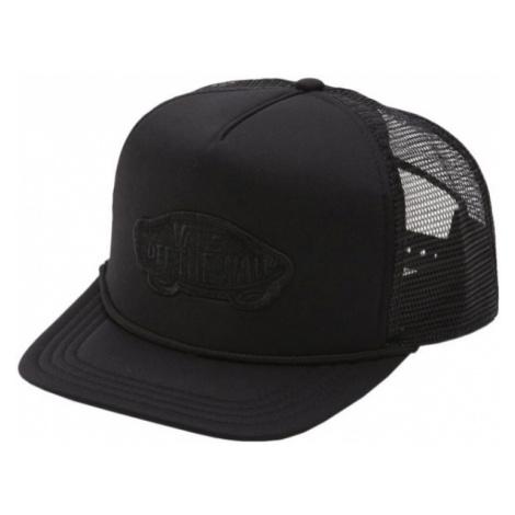 Vans CLASSIC PATCH TRUCKER black - Cap