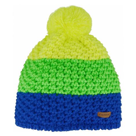 cap Relax Bar - RKH73Q/Blue/Neon Green/Neon Yellow