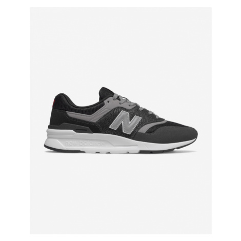 New Balance 997 Sneakers Black